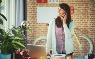 Les bonnes pratiques de l'accueil téléphonique en entreprise