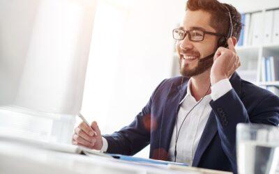 PME et entrepreneurs : Pourquoi faire appel à une secrétaire à distance