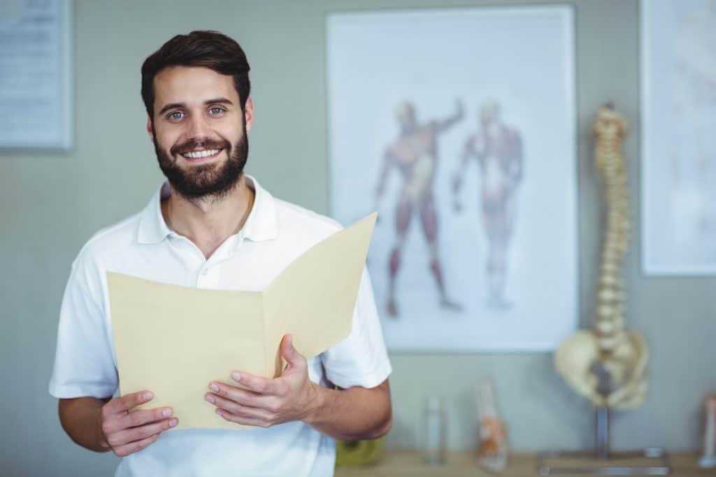 Télesecretariat osteopathe