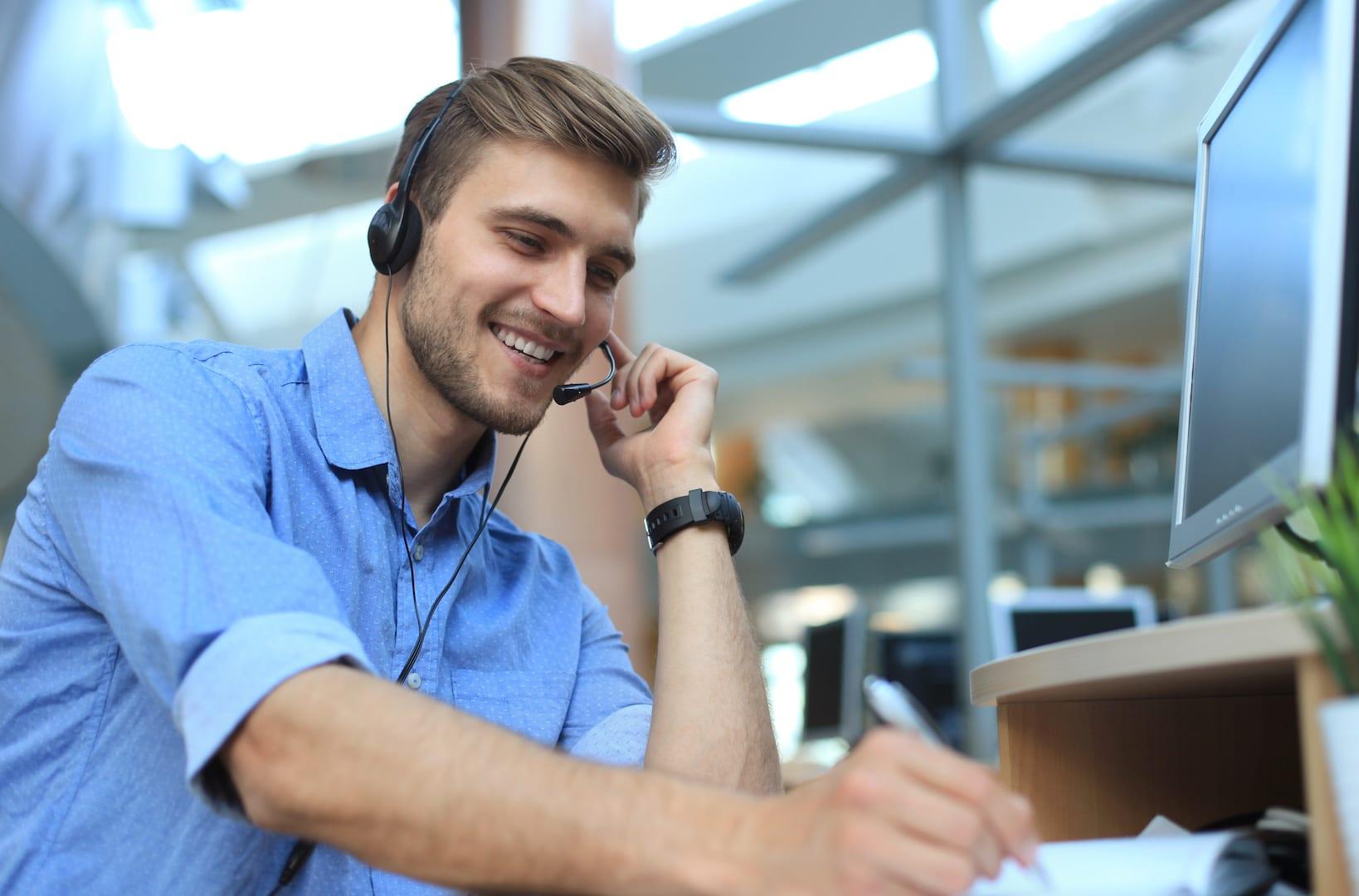 Services permanence téléphonique