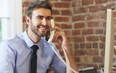 Accueil téléphonique d'entreprise : une véritable stratégie
