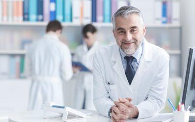 Professionnels de santé : sous-traitez l'accueil téléphonique médical