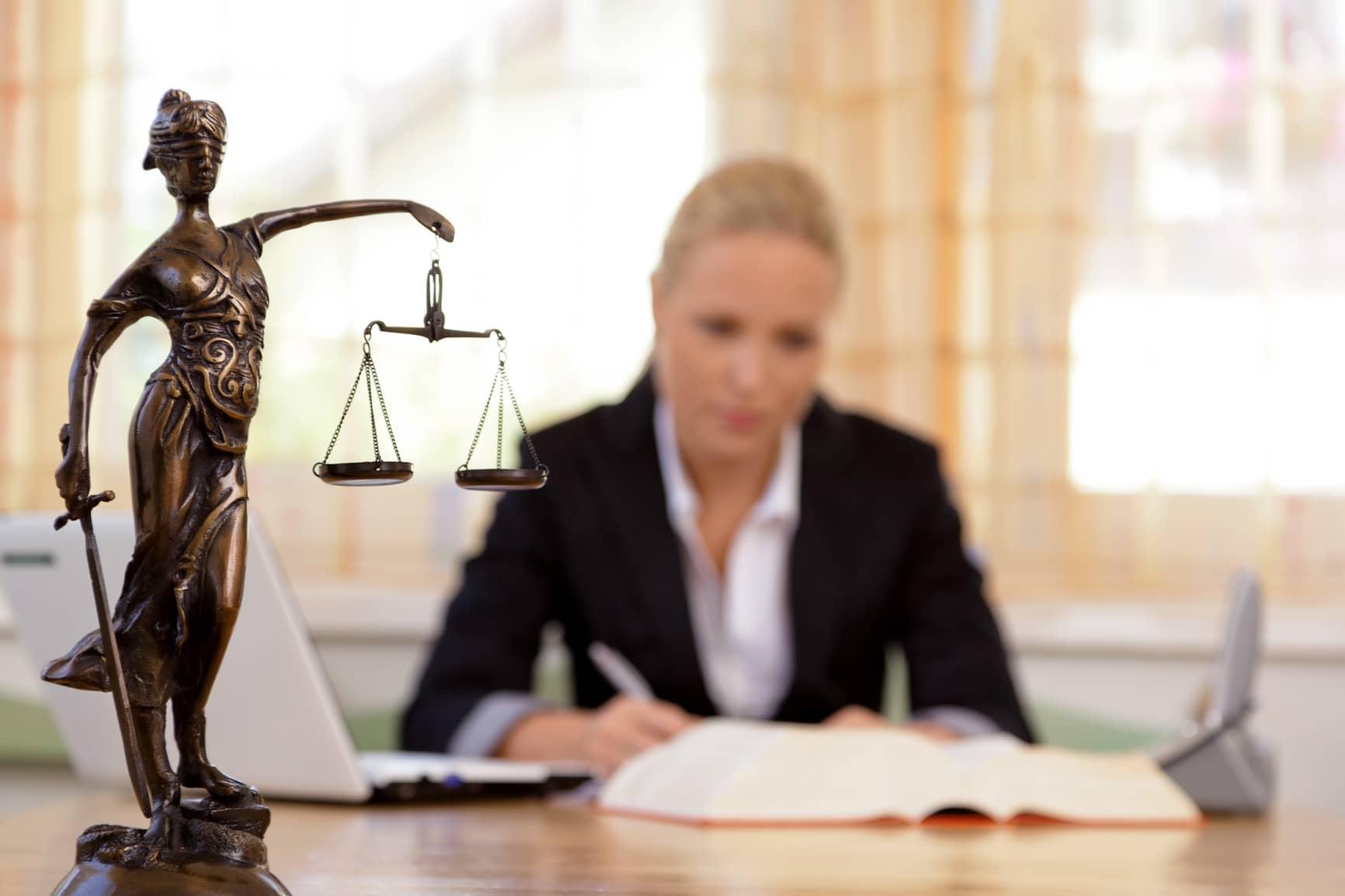 Permanence téléphonique avocat