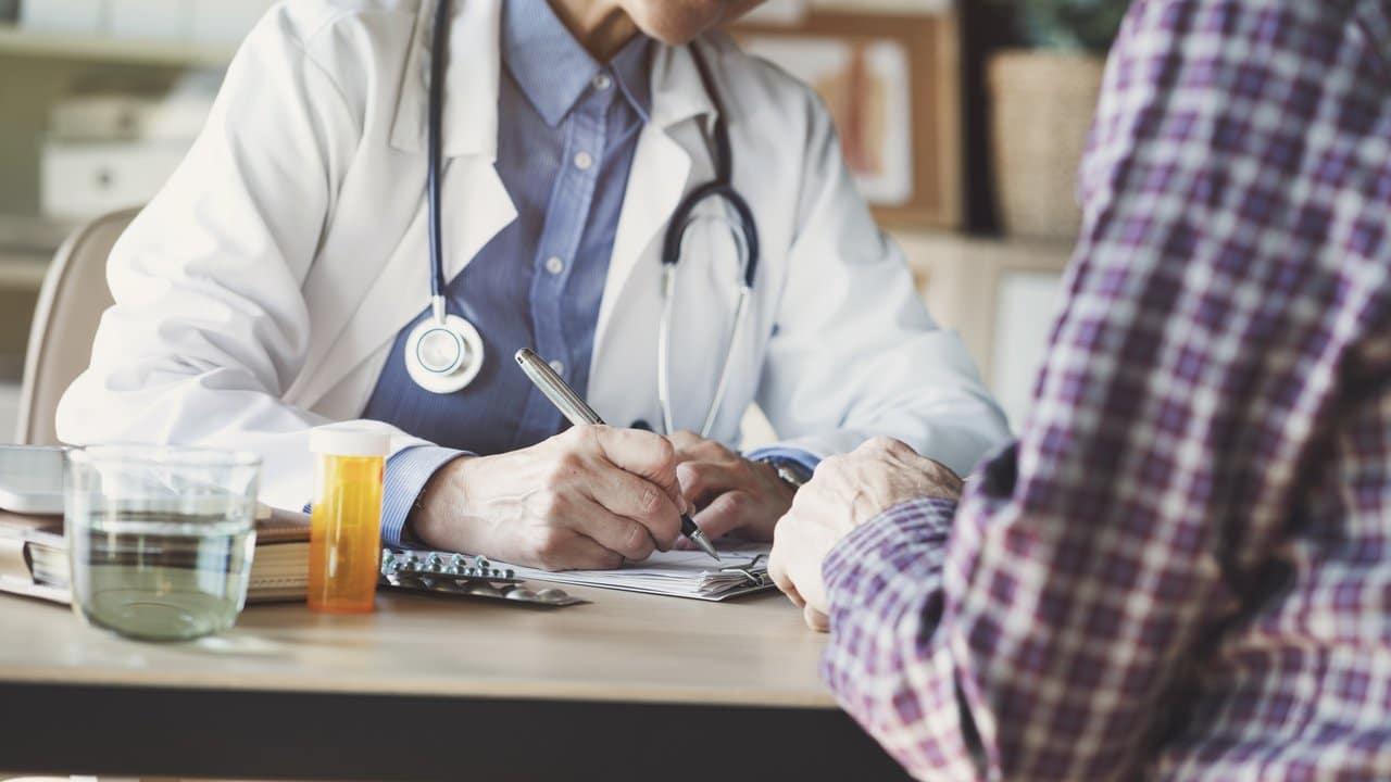 secrétaire médicale à distance médecin