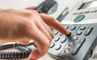 4 Astuces pour une gestion des appels téléphoniques parfaite